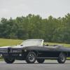 Pontiac GTO Ram Air IV Judge Convertible 1969