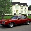 Pontiac Grand Am 1973-1975