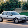 Pontiac Grand Am 1985-1988
