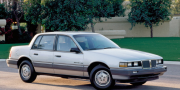Pontiac Grand Am 1985-1988