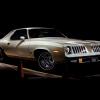 Pontiac Grand Am 2 door Hardtop Coupe 1974