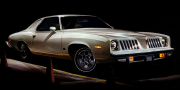 Pontiac Grand Am 2 door Hardtop Coupe 1974