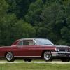 Pontiac Grand Prix Super Duty 1962