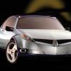 Pontiac Piranha Concept 2000
