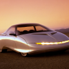 Pontiac Pursuit Concept 1987