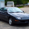 Pontiac Sunfire Coupe 1995