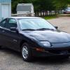 Pontiac Sunfire Coupe 1995