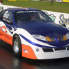 Pontiac Sunfire Drag Car 2003