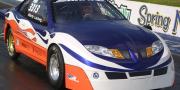Pontiac Sunfire Drag Car 2003