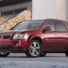 Pontiac Torrent GXP 2008