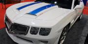 Pontiac Trans Am HPP 2010