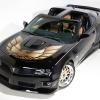 Pontiac Trans Am Hurst Concept 2011