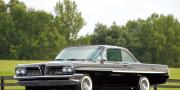 Pontiac Ventura Super Duty 421 Hardtop 1961