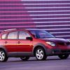 Pontiac Vibe Facelift 2003