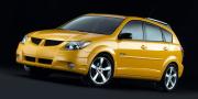 Pontiac Vibe GT 2001