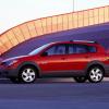 Pontiac Vibe GT 2003