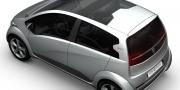Proton EMAS Concept by Italdesign 2010