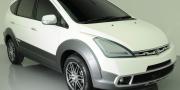 Proton Lekiu SUV Concept 2010