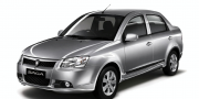 Proton Saga 2008