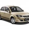 Proton Saga FLX 2011