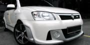 Proton Saga R3 Kamarul 2011