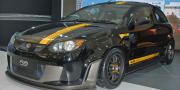 Proton Satria Neo R3 Concept 2010