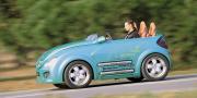 Rinspeed Presto Concept 2002