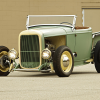 Roadster Shop Ford Roadster Pickup 1932