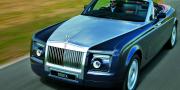 Rolls-Royce 100 EX Centenary 2004
