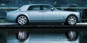 Rolls-Royce 102EX Electric Concept 2011