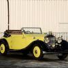 Rolls-Royce 20 Drophead Coupe 1926