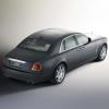Rolls-Royce 200 EX Concept 2009