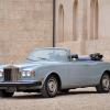 Rolls-Royce Corniche I 1971-1982