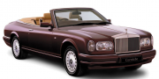Rolls-Royce Corniche V 2000-2002