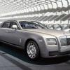 Rolls-Royce Ghost Extended Wheelbase 2011
