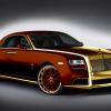 Rolls-Royce Ghost Fenice Milano Edition 2010