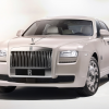 Rolls-Royce Ghost Six Senses Concept 2012
