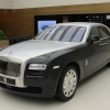 Rolls-Royce Ghost Two Tone 2012