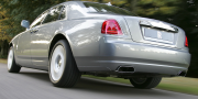 Rolls-Royce Ghost USA 2009