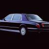 Rolls-Royce Park Ward 2002