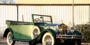 Rolls-Royce Phantom 40-50 Cabriolet Hunting Car II 1929