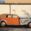 Rolls-Royce Phantom 40-50 Cabriolet Star Of India II 1934