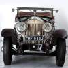 Rolls-Royce Phantom 40-50 Cabriolet by Manessius I 1925