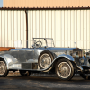 Rolls-Royce Phantom 40-50 Open Tourer I 1926