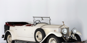 Rolls-Royce Phantom 40-50 Open Tourer II 1929