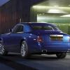 Rolls-Royce Phantom Coupe UK 2012