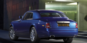 Rolls-Royce Phantom Coupe UK 2012
