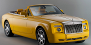Rolls-Royce Phantom Drophead Coupe Bespoke Bijan Commissioned 2011
