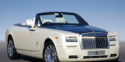 Rolls-Royce Phantom Drophead Coupe UK 2012