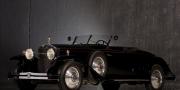 Rolls-Royce Phantom Henley Brewster Roadster II 1932